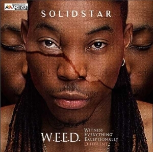 WEED BY Solidstar
